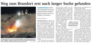 20.04.2010 - Nordkurier Seite 14