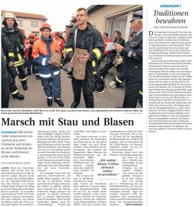 27.09.2010 Nordkurier – Demminer Zeitung Seite 9
