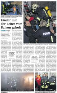23.10.2010 Nordkurier – Demminer Zeitung Seite 17