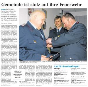 28.02.2011 Nordkurier – Demminer Zeitung Seite 11