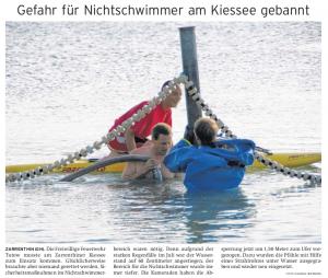 05.08.2011 Nordkurier - Demminer Zeitung Seite 13
