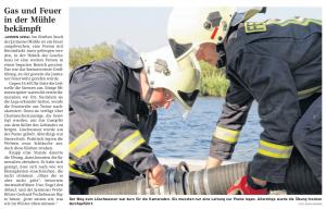 27.08.2011 Nordkurier - Demminer Zeitung Seite 15