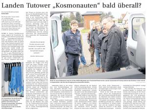 02.02.2012 Nordkurier - VorpommernKurier Seite 16