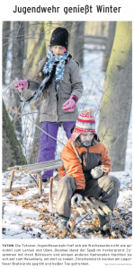 16.02.2012 Nordkurier – VorpommernKurier Seite 16