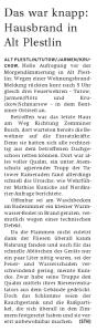 21.04.2012 Nordkurier - VorpommernKurier Seite 19