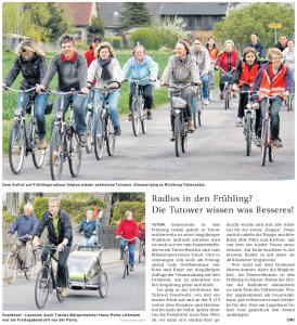 30.04.2012 Nordkurier - VorpommernKurier Seite 10