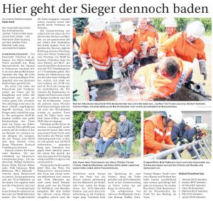 04.06.2012 Nordkurier - VorpommernKurier Seite 19