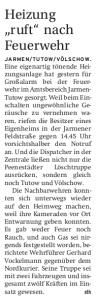 27.09.2012 Nordkurier – VorpommernKurier Seite 24