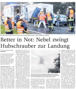 12.10.2012 Nordkurier – VorpommernKurier Seite 22