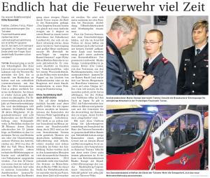04.03.2013 Nordkurier - VorpommernKurier Seite 18