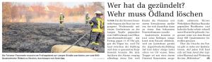 11.03.2013 Nordkurier - VorpommernKurier Seite 18
