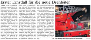 06.05.2013 Nordkurier – VorpommernKurier Seite 16