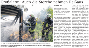 10.07.2013 Nordkurier – VorpommernKurier Seite 23