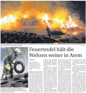 01.10.2013 Nordkurier – VorpommernKurier Seite 16
