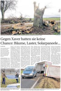 07.12.2013 Nordkurier – VorpommernKurier Seite 19
