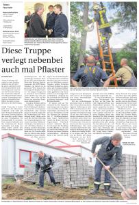 11.03.2014 Nordkurier – VorpommernKurier Seite 17