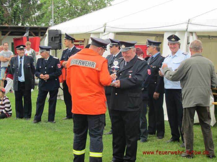 Feuerwehr Jarmen